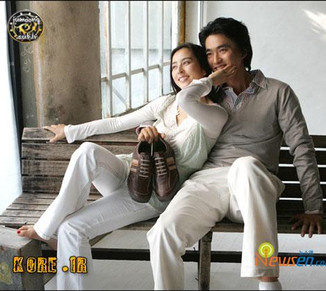 عکس های یانگوم و سوسانو